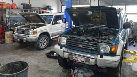 Auto Diagnostics Pensacola